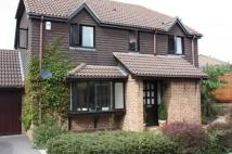 4 bedroom Detached home in Foresters Gate...