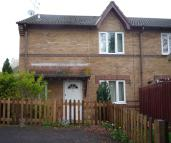 1 bedroom property to rent in Shell Court, Marchwood...