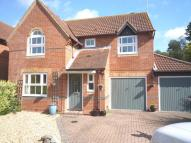 4 bed Detached home to rent in Fernlea Way...