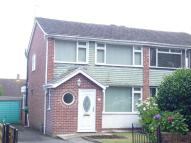 3 bedroom semi detached property to rent in Greatwood Close, Hythe...