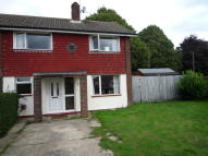 End of Terrace home in LABURNUM CRESCENT, Hythe...