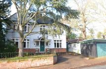 Detached property in Westerfield Road...