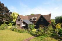 Detached property for sale in Lower Ufford, Woodbridge