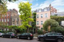 Terraced property for sale in Kensington Square...