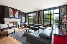 Ravensdon Street home