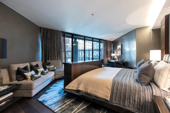 1 bedroom apartment for sale in One Hyde Park, Knightsbridge, SW1X