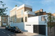 5 bedroom home for sale in Bishops Road, London