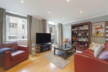 Apartment in John Adam Street...
