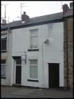 Terraced house in Fitzroy Street...