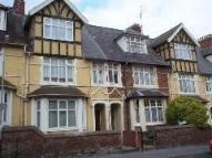Studio flat to rent in Rosary Road, Norwich...