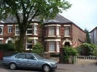 Flat to rent in Aylsham Road, Norwich...