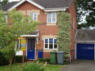 semi detached property in Morgans Way, Hevingham...