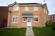 semi detached house to rent in Hansby Drive, Liverpool...