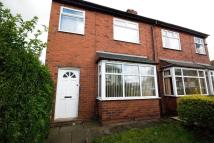 Poolstock Lane semi detached property to rent