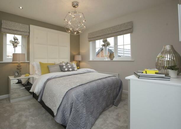 morpeth bedroom