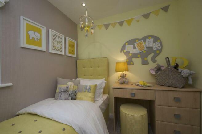 morpeth bedroom 3
