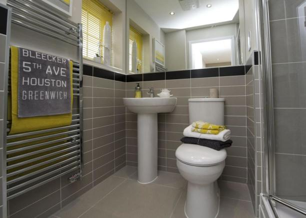morpeth bathroom