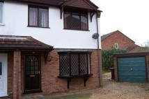 3 bed semi detached house in 71 Chedworth Road...