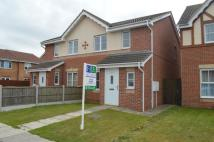 3 bed semi detached home in Ermine Court...