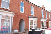 3 bedroom house to rent in Wake Street, Lincoln