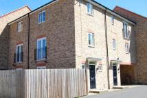 2 bedroom Town House to rent in Robins Crescent...