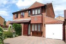 2 bedroom semi detached home in Wedgewood Road, Lincoln