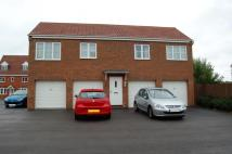 2 bed Apartment to rent in Elder Close...