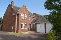 4 bedroom Detached property to rent in Winchester Close...