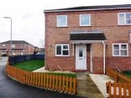 Town House to rent in Maiden Court, Saxilby...