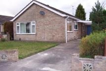 Bungalow to rent in Astwick Road, Lincoln