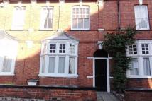 3 bed Town House in 4 Newport, Lincoln