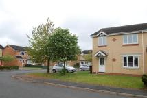 semi detached home to rent in Foxglove Way, Brant Road...
