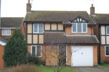 3 bedroom Detached house to rent in 3 Westbeck, Ruskington...