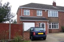 4 bedroom Detached home to rent in 1 Runswick Close...