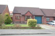 Bungalow in Heathfield Avenue...