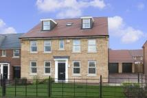 new house for sale in Boughton Road, Moulton...