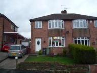 3 bed semi detached property for sale in Davids Drive...