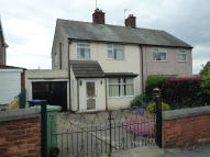 3 bed semi detached house in Lockoford Lane...