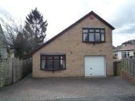 Detached Bungalow in Westfield Avenue...