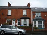 2 bedroom Terraced house in Penmore Street, Hasland...