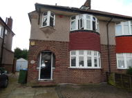 semi detached property in Wricklemarsh Road...