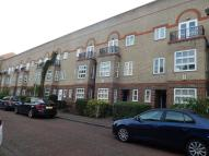 4 bed Terraced property in CONCORDE DRIVE, London...