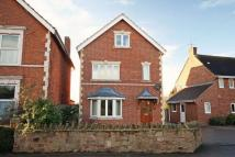 Detached home for sale in Culver Street, NEWENT...