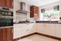 4 bed new home for sale in Coldharbour Lane, Filton...