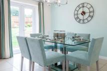 4 bed new property for sale in Coldharbour Lane, Filton...