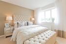 Typical Downham Master bedroom