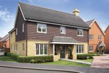 new home for sale in Brompton Farm Road...
