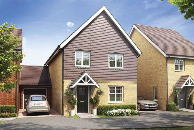 4 bedroom detached house for sale in brompton farm road strood rochester me2 3np me2