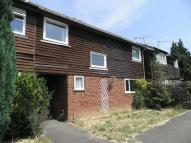 4 bed semi detached house to rent in Bulleid Place, Ashford...