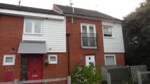 1 bed Terraced house in Merlin Way, Ashford, TN23